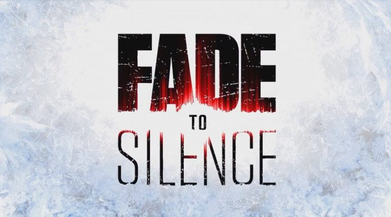 Fade To Silent