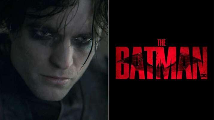 "trailer ""THE BATMAN"""