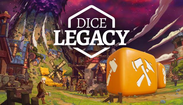 Coup de coeur : Dice Legacy